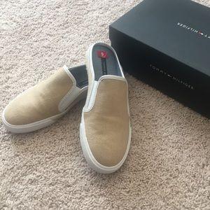 Tommy Hilfiger Frank women's shoes